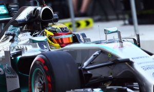 Wolff: Mercedes watching Wehrlein closely