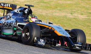 Wehrlein 'an exciting young talent' - Mallya
