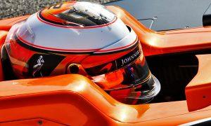 No quick fixes for McLaren-Honda troubles