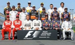 The top 10 wealthiest F1 drivers of all time