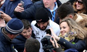 Alonso remains F1's most marketable driver