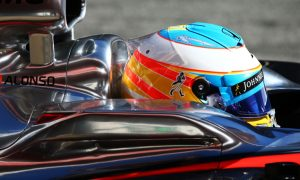 'I feel good and ready to go' – Alonso