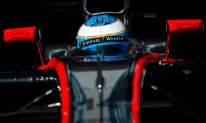 Alonso set for McLaren return in Malaysia