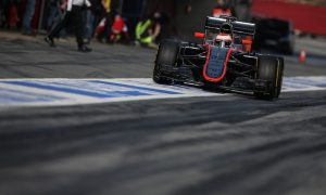 Boullier: Huge potential in MP4-30