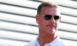 Coulthard: F1 needs competition