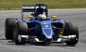 Ericsson: Sauber a match for Toro Rosso, Red Bull