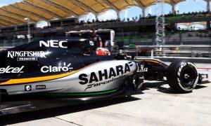 Force India targets mid-season resurgence