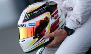 FIA confirms ban on in-season helmet design tweaks