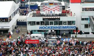 Hockenheim won't host German GP, track boss says