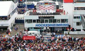 Hockenheim links German GP fate to 2016 turnout