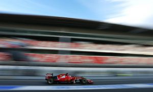 Follow the final day of testing live