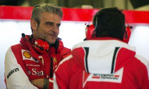 Arrivabene: Ferrari line-up 'a perfect combination'