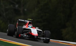 Manor to have new car mid-season