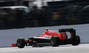 Manor confirms it will be in Melbourne