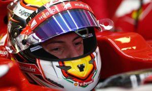 Marciello to make Sauber debut in Malaysia
