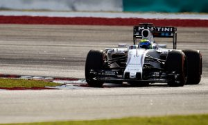 Williams still struggling in wet conditions – Massa