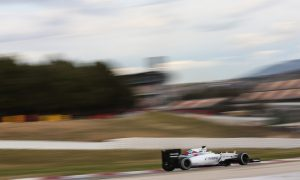 Williams willing to take more risks in 2015
