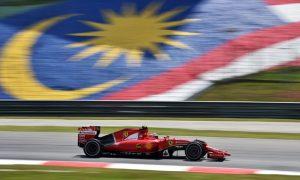 Raikkonen: 'The car is still not perfect'