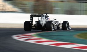 New Pirelli tyres 'a big step'