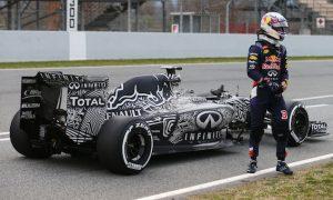 Ricciardo confident despite power unit issues
