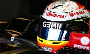 Grosjean eyes 'strong point finish' in Malaysia