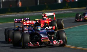 Sainz: 'Much more potential than a P9'