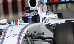 Williams has 'produced a really quick car' - Bottas