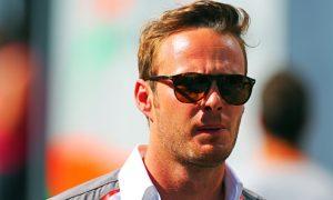 """Sauber warns of """"reckless"""" van der Garde drive"""