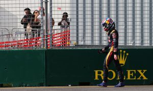 Verstappen: ICE issue costs record-breaking points