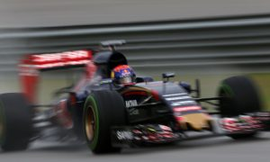 Verstappen: Rain offset brake issue