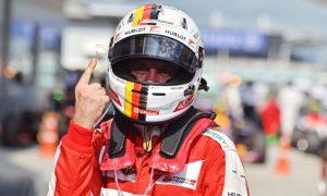 Vettel: 'We beat Mercedes fair and square'