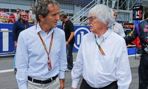 Prost: F1's problems need to be addressed