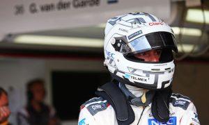 Sauber loses van der Garde appeal