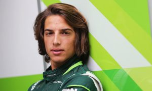 Merhi gets second Manor seat