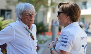 Williams calls for more fan research in F1