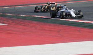 McLaren laps just twice as Bottas tops final morning