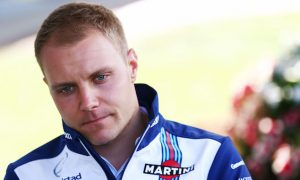 Bottas cleared to race in Malaysia