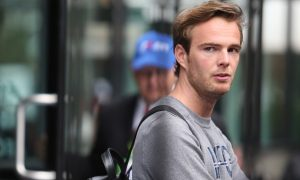 Huge payout for van der Garde ?