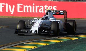 Bottas keen to improve qualifying pace