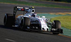 Bottas ruled out of Australian Grand Prix