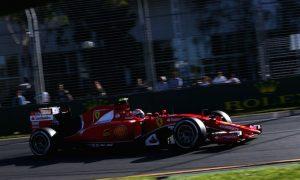 Raikkonen bemoans 'not driving very well'