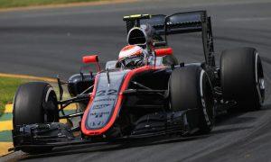 McLaren and Honda 'downtuned everything' in Australia
