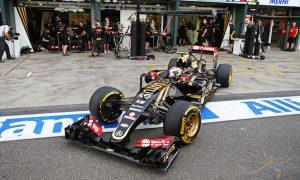 Maldonado expects Sepang to suit E23