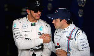 Massa: 'I hope we have the same engine!'