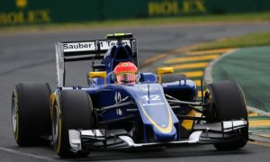 Emotional Nasr overwhelmed by P5 on debut