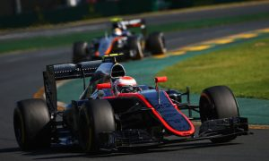 Vettel expects 'very brave' Honda to succeed