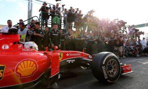 Wolff wary of Ferrari gains