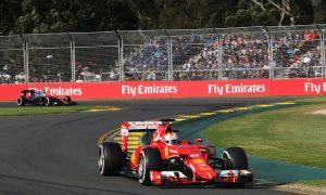 Ferrari confident it can cut Mercedes gap at Sepang