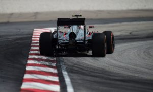 McLaren points unlikely before Spain – Button