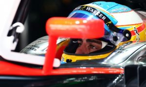 """We're all growing up together"" says buoyant Alonso"